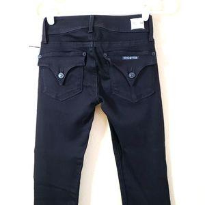Hudson Beth Baby Boot Cut Jeans Midnight Black 24